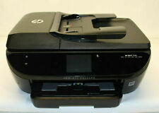HP Envy 7640 All-In-One Printer E4W43A - Refurbished with NEW INKS in Brown Box