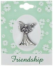 Angel Pin Cathedral Art Friendship