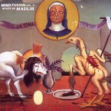 Madlib - Mind Fusion Vol.2 - CD (jjk)