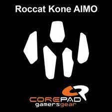 Corepad Skatez Roccat Kone AIMO Replacement Teflon® mouse feet Hyperglides