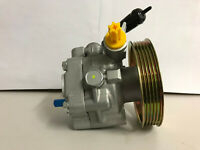 Subaru Impreza inc. WRX & STi 2008-2014 Power Steering Pump PN:34430FG000