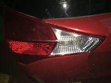 TOYOTA RAV-4 N/S TAILGATE LIGHT  2014