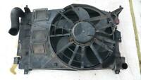 Diffuser, Radiator Fan SAAB 900 100654-13