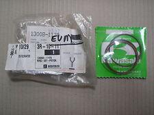Kawasaki 250 EL250 F2 F3 1996-97 eliminator piston ring set STD 13008-1170 NOS