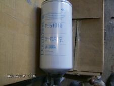Donaldson fuel filter P551010 water separator spin on case discounts