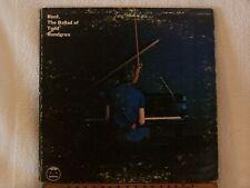 Runt the ballad of Todd Rundgren(The range war)orig.1971 Ampex 10116