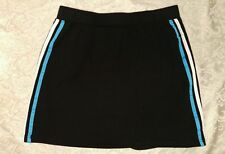 GW Sport - tennis or golf skirt - with attached shorts - size large 14/16