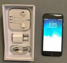 Used Apple iPhone 6 - 64GB - Space Gray (Unlocked) A1549 (GSM/CDMA)