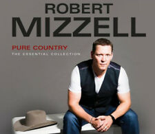 Robert Mizzell : Pure Country: The Essential Collection CD (2015) ***NEW***