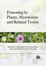 Poisoning by Plants, Mycotoxins and Related Toxins, Veterinary Medicine, Plants,