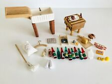 Mixed Lot of1:12 Dolls House Kitchen Accessories