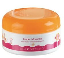 Jafra Tender Moments 1-2-4 Toddler Solid Cream 8.8 Oz free shipping