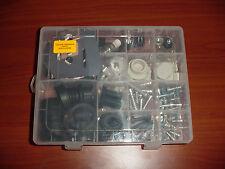 STIHL CHAINSAW 064 066 MS660 HARDWARE KIT NEW CUSTOM   -----  BOXUP25