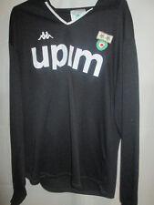 Juventus 1991-1992 Away Football Shirt Long Sleeves Size Large /6230