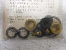 Wolverine Brass 52401 Faucet repair kit