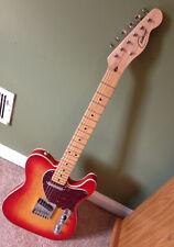 Custom telecaster Luthier Built