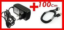 CHARGEUR SECTEUR USB + CABLE Asus Vivo Tab RT TF600/600T/701/701T/810/810C