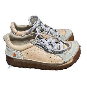 ladies art shoes