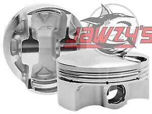 JE Piston Kit 100mm Can-Am DS650 02-06 11.5:1