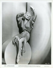 SEXY MARIE WILSON  COLLEEN 1936  VINTAGE PHOTO ORIGINAL ART DECO