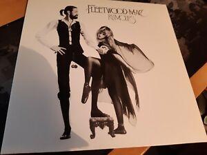 Fleetwood Mac - Rumours LP (2009 Vinyl) 1977 Album
