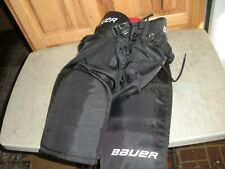 Bauer X60 Vapor Jr. Kids Hockey Pants ~ Size Medium