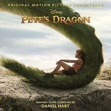 Pete's Dragon / O.S.T. (2016, CD NIEUW)