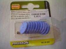 Proxxon 28294 silicona-polierscheiben 22 mm