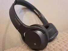 SONY WH-H800 WIRELESS BLUETOOTH HEADSET PHONES