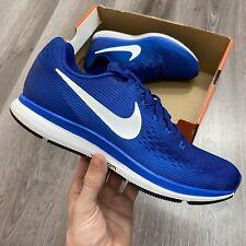 Nike Air Zoom Pegasus 34 Zapatos de entrenamiento azul Talla UK7.5 US8.5 880555-413