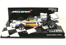 McLaren Ford M19 N.º 5 German GP 1972 (Brian Redman)