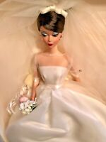 SILKSTONE Barbie: MARIA THERESE by Robert Best Gold Label 2002 #55496 NRFB