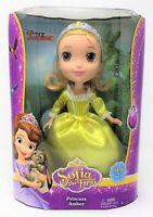 Disney Junior Sofia The First Princess Amber 23cm Doll Toy