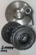 DUAL TO SINGLE MASS FLYWHEEL CONVERSION AND CLUTCH KIT FOR SEAT LEON 2.0TDI