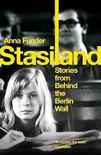Stasiland: Stories from Behind the Berlin Wall by Anna Funder (Paperback, 2011)