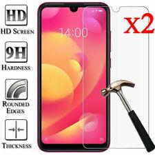 2 Pcs For XiaoMi Mi Mix2 Mix3 10 9T Pro 8 SE Tempered Glass Screen Protector