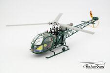 Rumpf-Bausatz SA 318C Alouette II 1:32 für Blade mCPX und mCPX BL