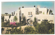 Home Of Herbert C Hoover, Unposted PPC, Albertype, Hydes Book Store, Palo Alto