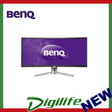 """BenQ XR3501 35"""" Curved Ultrawide 144Hz Gaming Monitor"""