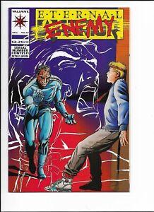 Eternal Warrior #13 (1993) High Grade NM- 9.2