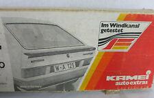 original KAMEI Heckspoiler 44415 NEU für VW Scirocco 1 Spoiler GLi GTi GT LS GL