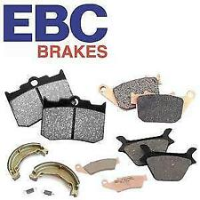EBC Orgainc Rear Brake Pads Yamaha FZ750 1985-1991
