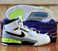 Nike Air Jordan Legacy 312 NRG - New Men's Just Don Limited Release Shoes
