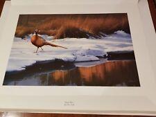 March Thaw ~ Dan Smith ~ Artist Proof Print