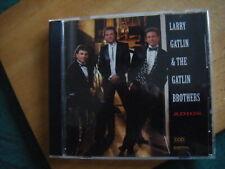 Larry Gatlin and The Gatlin Brothers - Adios [LIBERTY] - CD - VG