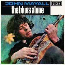 John Mayall - The Blues Alone [CD]
