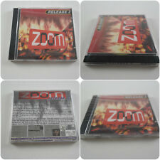 Zoom Release 2 Amiga Public Domain CD sealed
