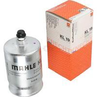 Original MAHLE Kraftstofffilter KL 19 Fuel Filter