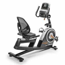Gym & Training Recumbent/Semi-Recumbent Exercise Bikes