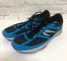 Newton Energy Running Shoe Blue Black Since 11.5 Style 004313